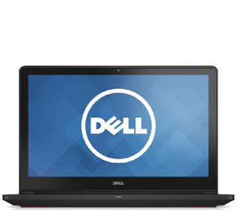 "Dell 15"" Laptop - Intel Core i7 Quad-Core, 8GBRAM, 1TB HDD - E285684"