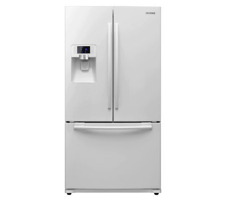Samsung 23 cuft French Dr Counter Depth Refrigerator