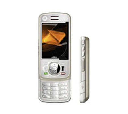 Boost Mobile Motorola i856 Mobile Phone Kit