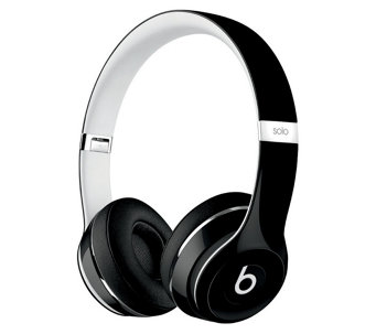 Beats Solo2 Luxe Edition Wired Headphones - E231485