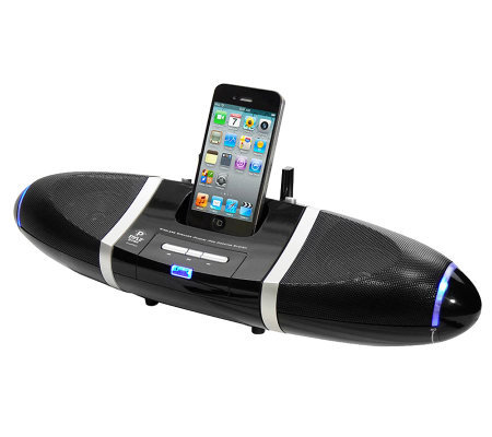 Pyle iPod/iPhone Wireless Speakers Docking Station