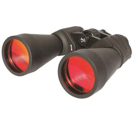 Bower 20x50 High-Power Binoculars