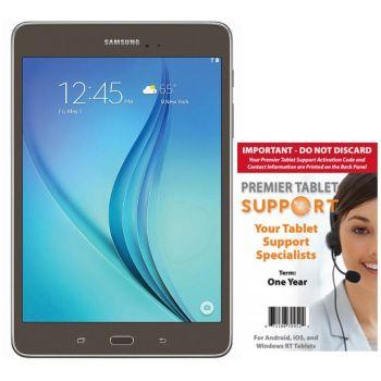 Samsung Galaxy Tab A 8 - 16GB, 1.5GB RAM & 1-Yr Tech Support
