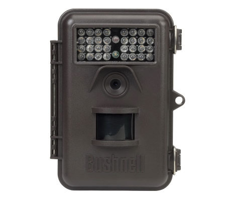 "Bushnell Trophy Cam XLT Night Vision w/2"" ColorViewer - 8MP"