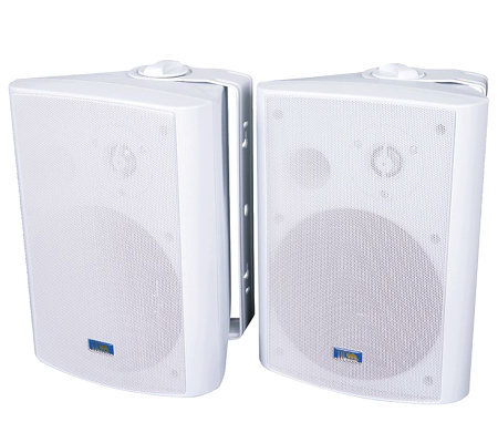 TIC Pro Performance 120-Watt Patio Speakers