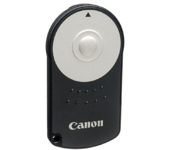 Canon RC-6 Wireless Remote Camera Controller with Carry Case - E282886