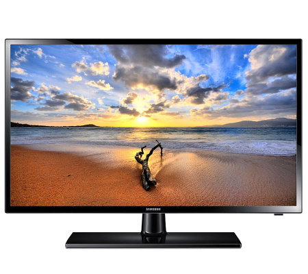 "Samsung 19"" Slim 720p 120 Clear Motion Rate LEDTV"