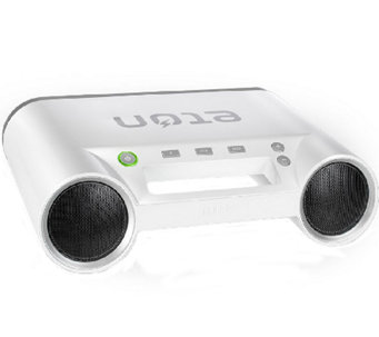 ETON Rukus Portable Bluetooth Sound System - E222287