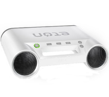 ETON Rukus Portable Bluetooth Sound System