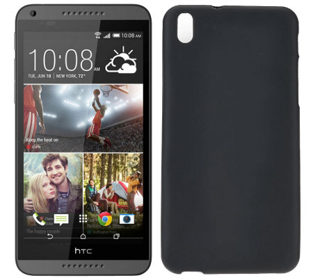 "HTC Desire 5.5"" Android Smart Phone/Phablet w/ $50 Port in Credit"