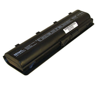 Denaq 6-Cell Notebook Battery - HP Envy, Pavilion, Presario - E264687