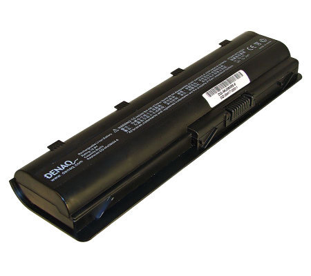 Denaq 6-Cell Notebook Battery - HP Envy, Pavilion, Presario