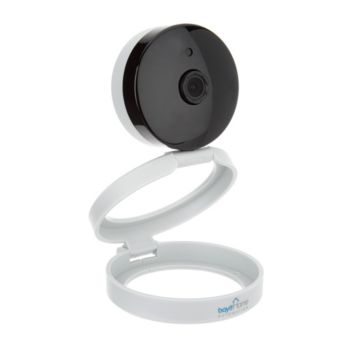 Bayit Home Foldable WiFi Surveillance Smart Camera Two-Way Audio