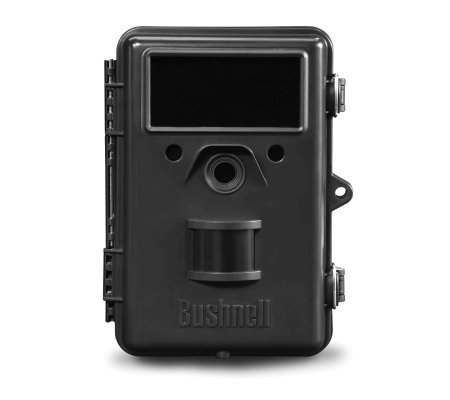 Bushnell Trophy Cam with Infared Night Vision,HD Color Viewer