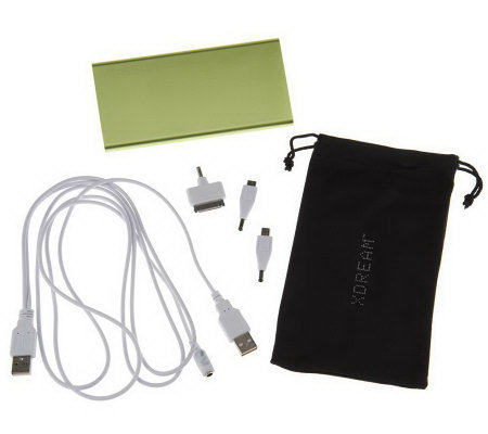 XDream XL 4200 mAh Ultra Slim Portable Charger
