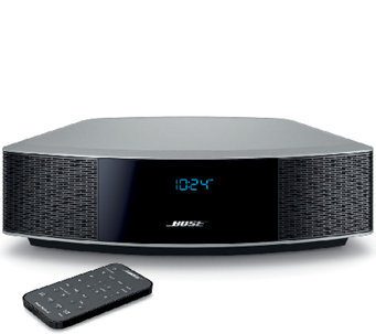Bose Wave Radio IV with Top Touch Control - E228089