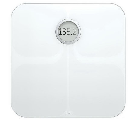fitbit aria wifi smart scale manual