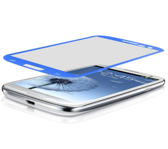 X-Tanium Tempered Glass Screen Protector for Samsung Galaxy S - E279689