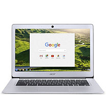 "Acer 14"" Chromebook - Intel, 4GB RAM, 32GB - E290089"