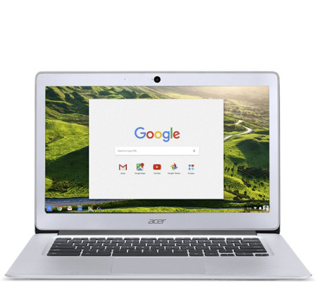 "Acer 14"" Chromebook - Intel, 4GB RAM, 32GB"