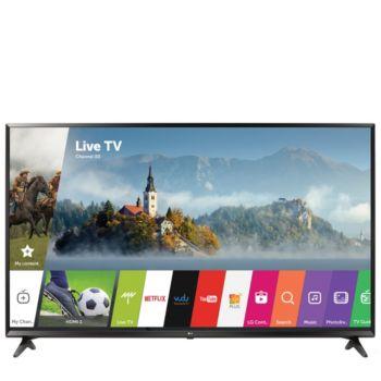 LG 49 Class 4K Ultra HD Smart LED TV