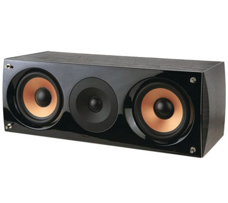"Pure Acoustics Supernova Two-Way 5.25"" Center Channel Speaker"