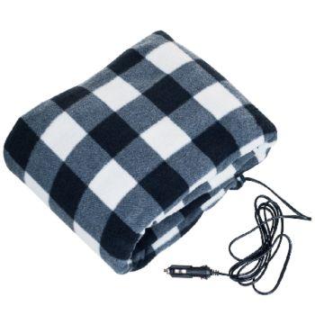 Trademark Global Electric Automobile Blanket