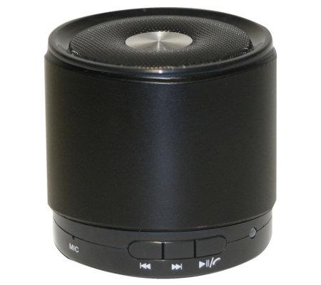 micro boom bluetooth speaker instructions