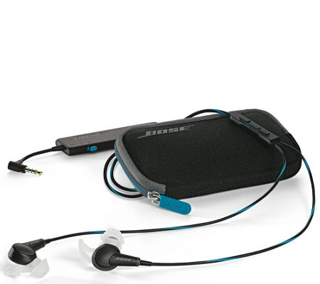 Bose QC20 Acoustic Noise Cancelling Headphones For Samsung