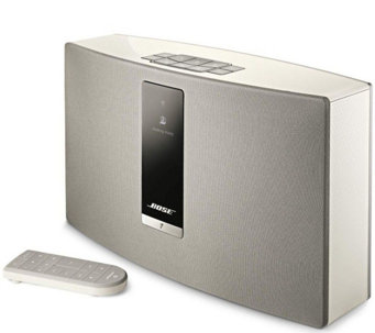 Bose SoundTouch 20 Series III Wireless Music System - E228091