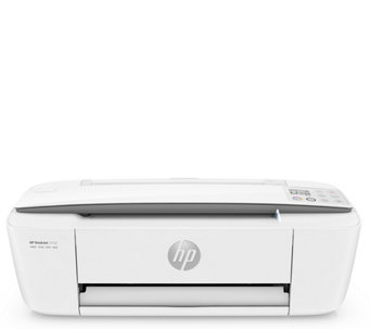 HP Deskjet 3752 All-in-One Printer, Copier & Scanner & Instant Ink - E230191