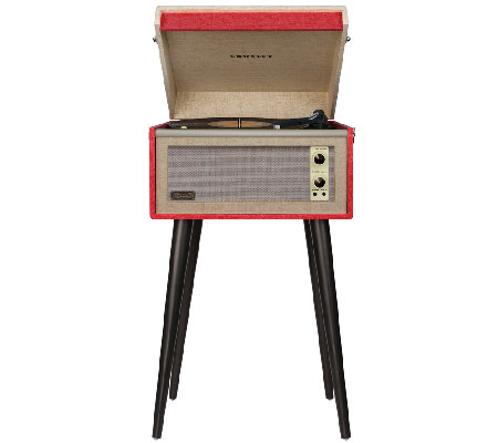 Crosley Bermuda 2-Speed Turntable with Stand