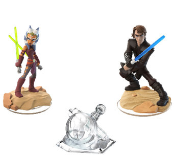 Disney Infinity 3.0 Star Wars PlaySet - E284591