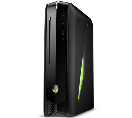 Dell Alienware X51 R3 Desktop - i7, 8GB RAM, 2TB HDD, 3-Yr LMW