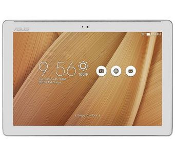 "ASUS 10"" Zenpad - Android 6.0, 16GB, 2-Year LMW& Software - E290391"