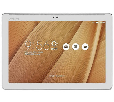 "ASUS 10"" Zenpad - Android 6.0, 16GB, 2-Year LMW"