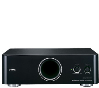 Yamaha 100W Rack-Mountable Subwoofer, Down-Firing, YST II - E280192
