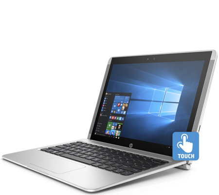 "HP 12"" 2-in-1 Laptop - Intel, 2GB, 64GB eMMC &Software"