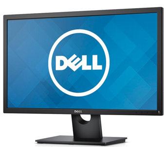 "Dell 24"" Full HD LCD Widescreen Monitor - E289992"