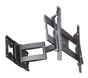 "Full Motion LCD Mount for 30""-55"" TV Screen Sizes - E215193"