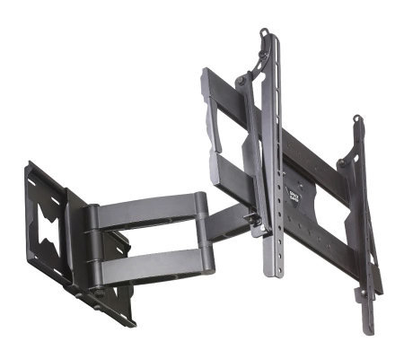 "Full Motion LCD Mount for 30""-55"" TV Screen Sizes"