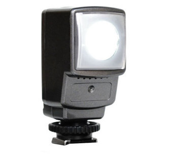 Bower Digital Compact LED Light - E260693