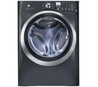 Electrolux 4.3 Cu Ft Front-Load Washer w/ IQ-Touch - Titanium - E273193