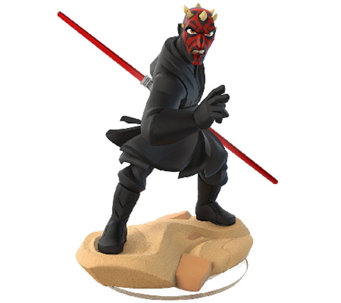 Disney Infinity 3.0 Star Wars Darth Maul Figure - E284993
