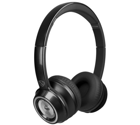 Monster NTune On-Ear Control Talk Headphones