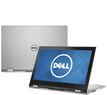 "Dell 13"" Touch 2-in-1 Laptop - Intel i5 8GB RAM256GB SSD"