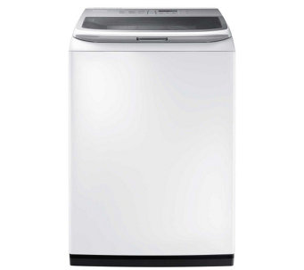Samsung 4.5-Cu. Ft. Capacity Top-Load Washer -White - E288694