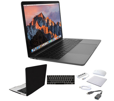 "Apple 13"" MacBook Pro - Core i5, 8GB, 256GB SSD& Accessories"