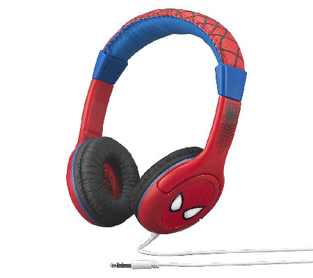 Spider-Man 2 Over-the-Ear Headphones