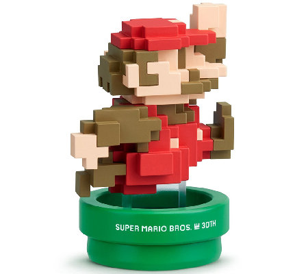Mario Classic Color 30th Anniversary Series amiibo